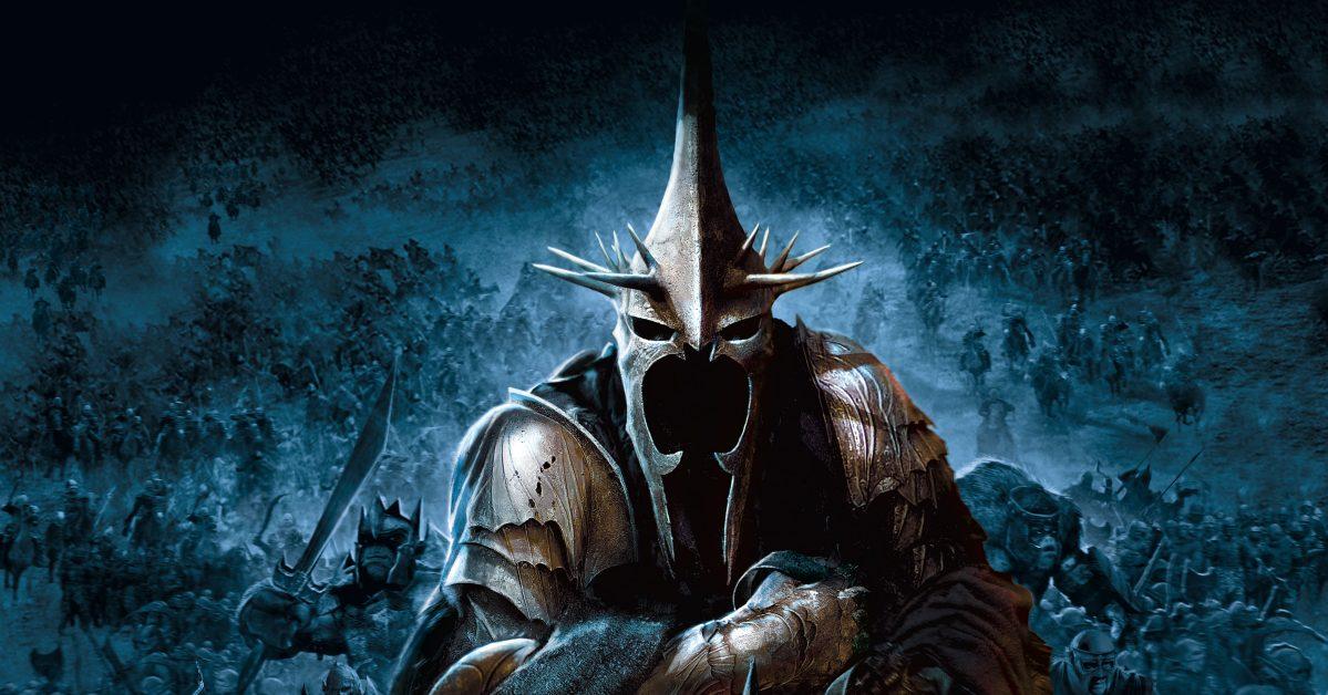 Ретроспективный обзор The Battle for Middle-Earth II | Битва за Средиземье 2. - Изображение 27