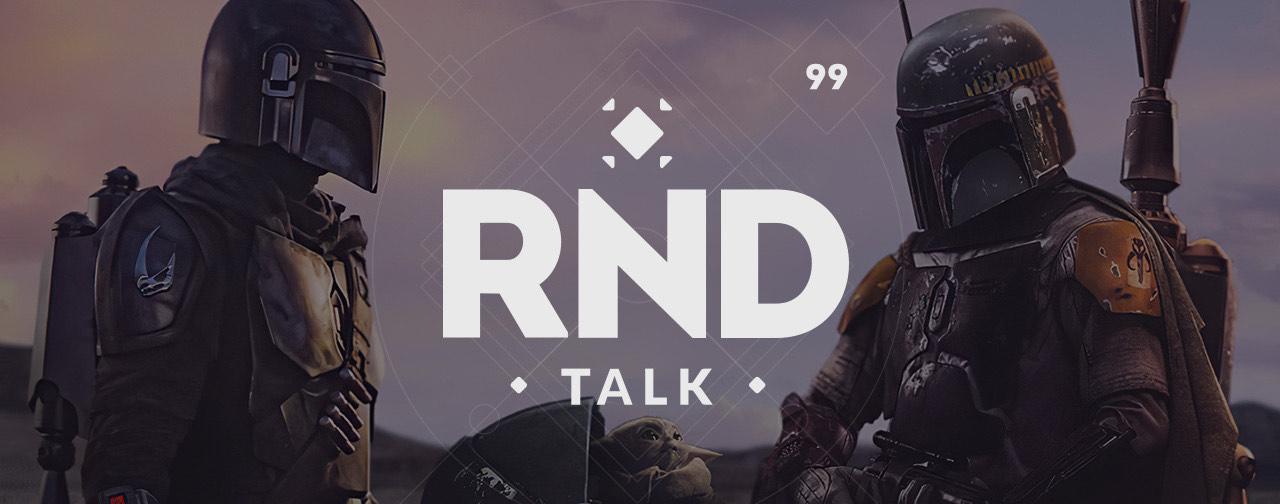 Подкаст RND Talk #99 — Смерть две тысячи двадцатому. - Изображение 1