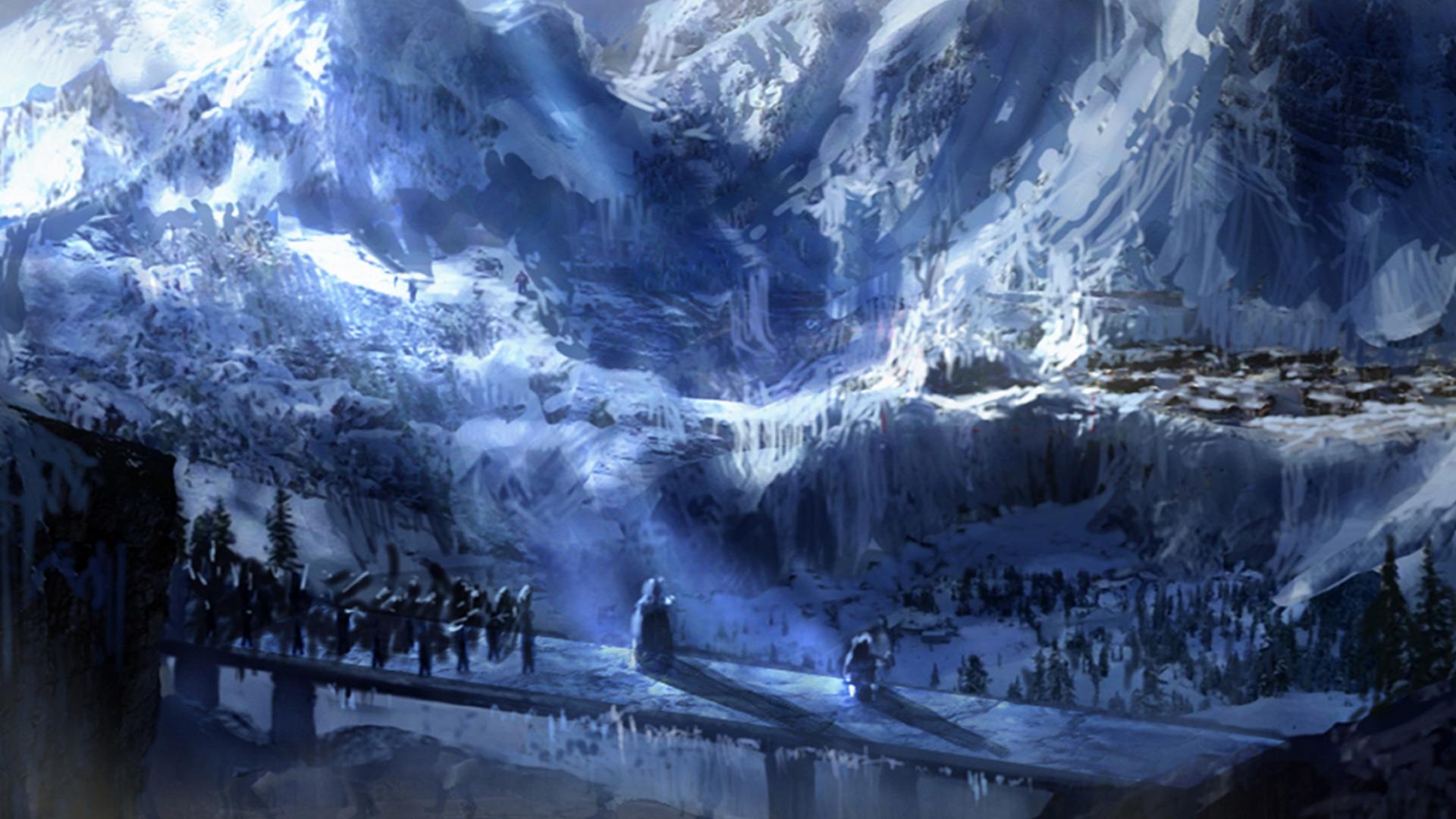 Ретроспективный обзор The Battle for Middle-Earth II | Битва за Средиземье 2. - Изображение 3