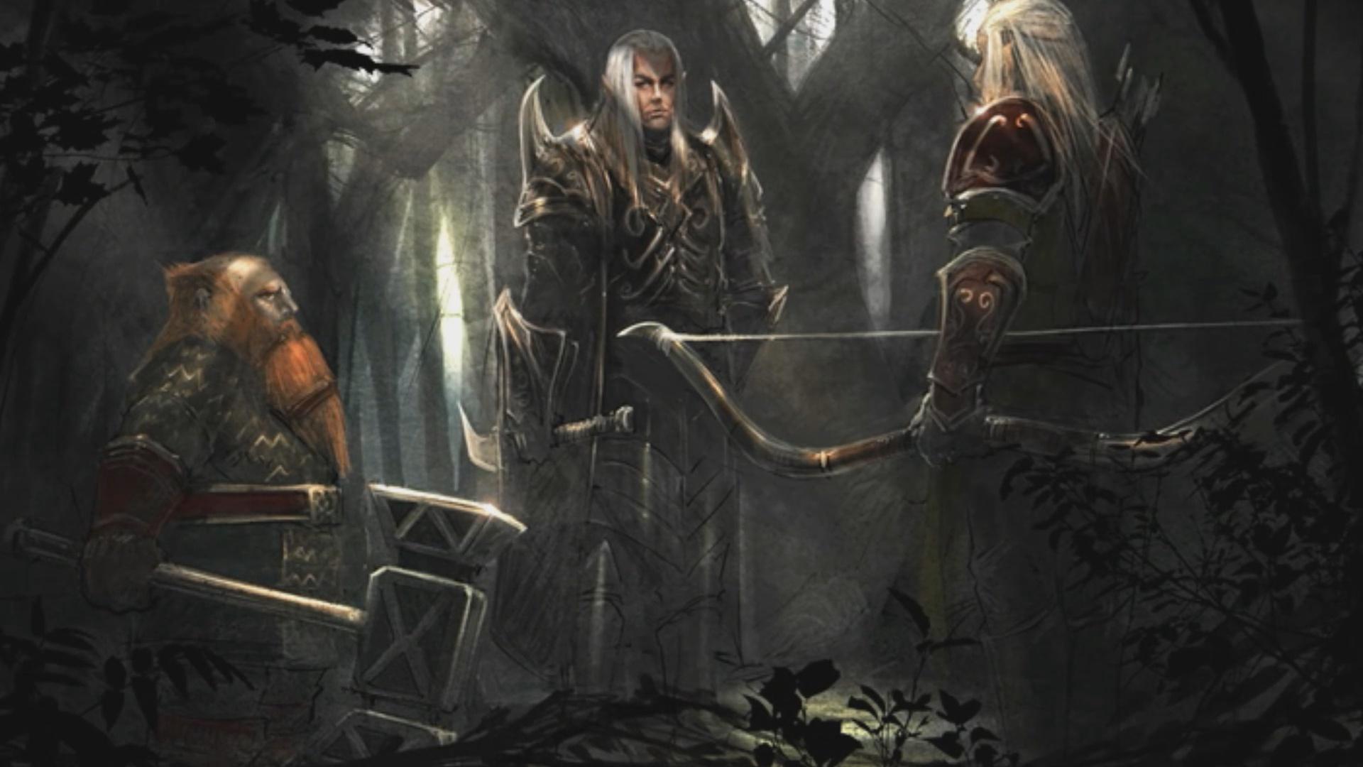 Ретроспективный обзор The Battle for Middle-Earth II | Битва за Средиземье 2. - Изображение 4