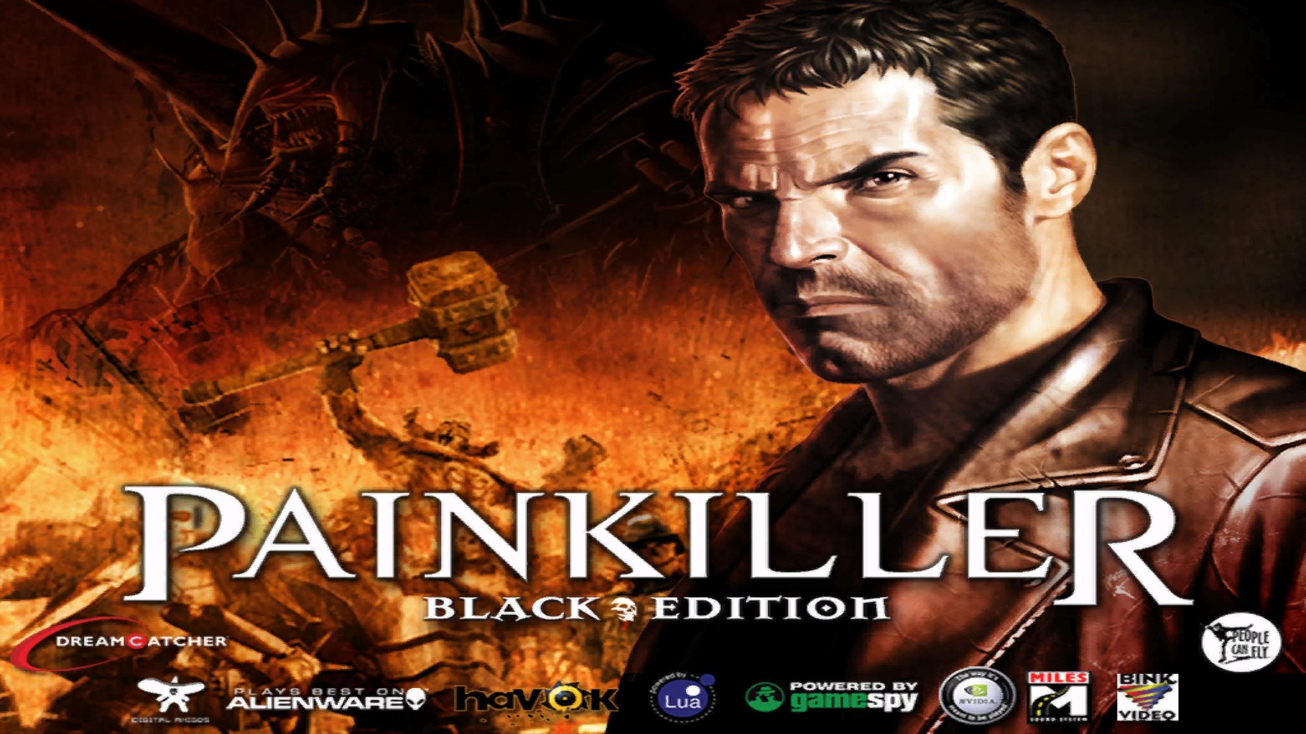 Возвращение в легенду #10 Painkiller. - Изображение 1