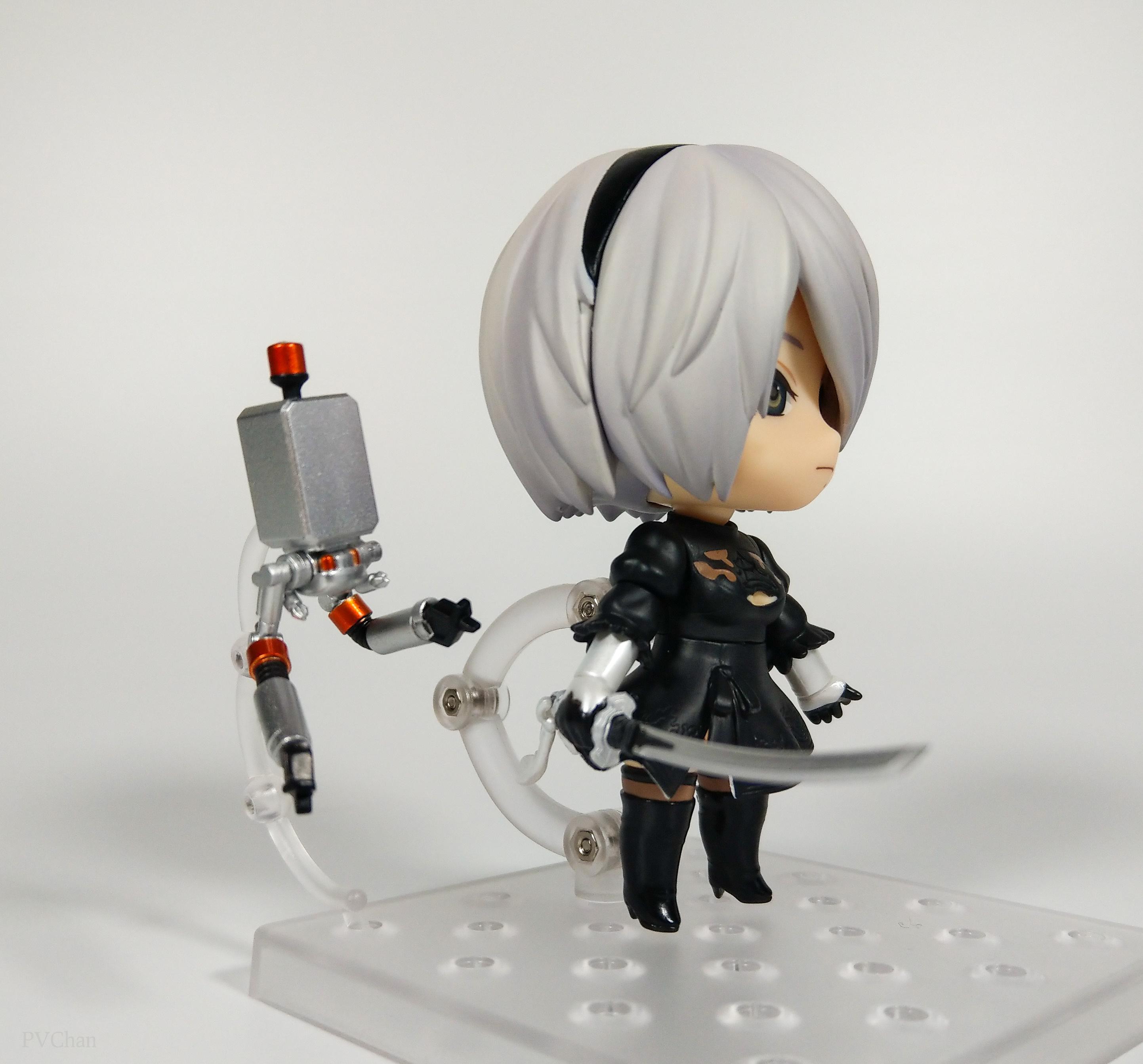 Нендороид 2B от Square Enix. - Изображение 18