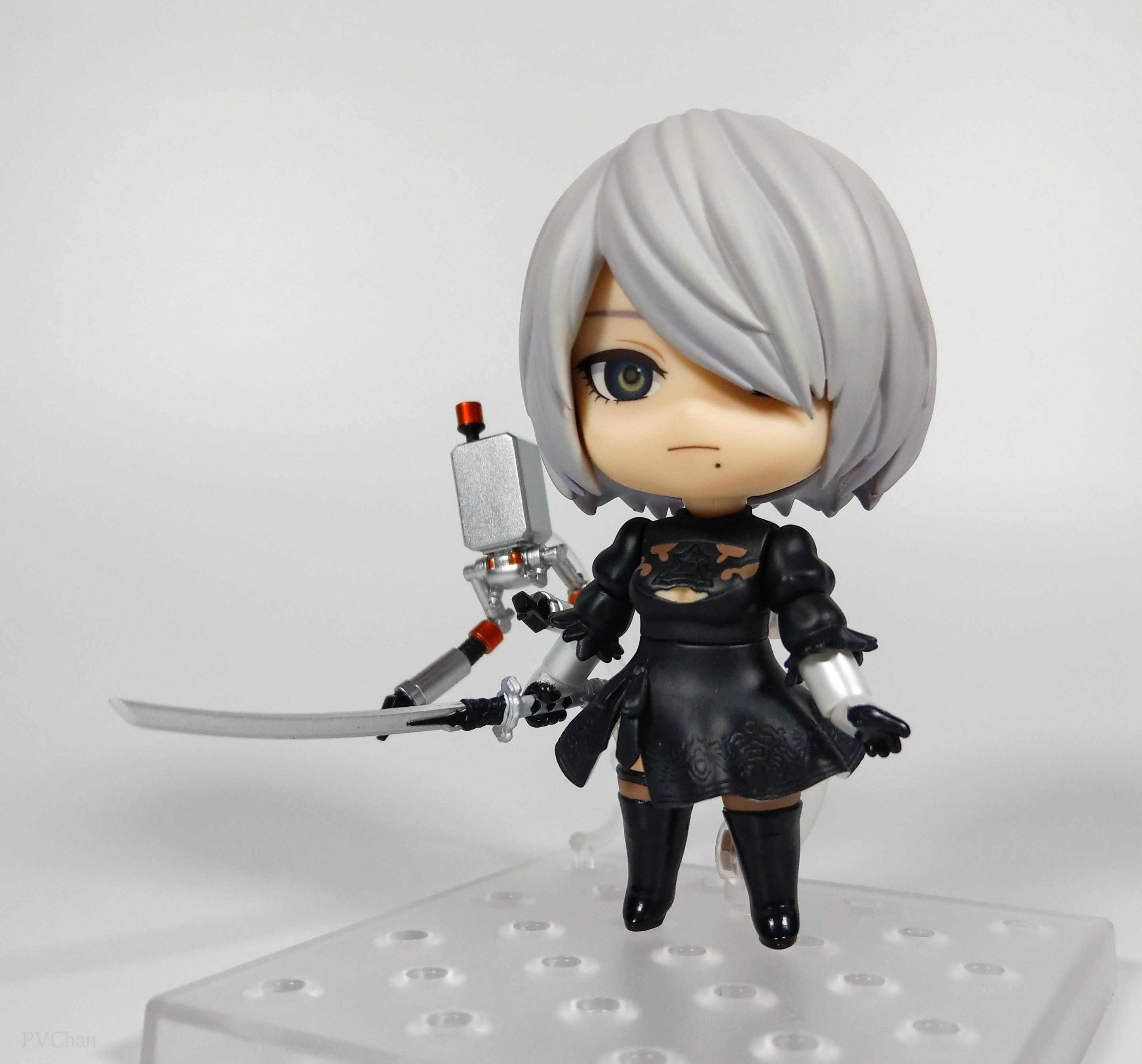 Нендороид 2B от Square Enix. - Изображение 16