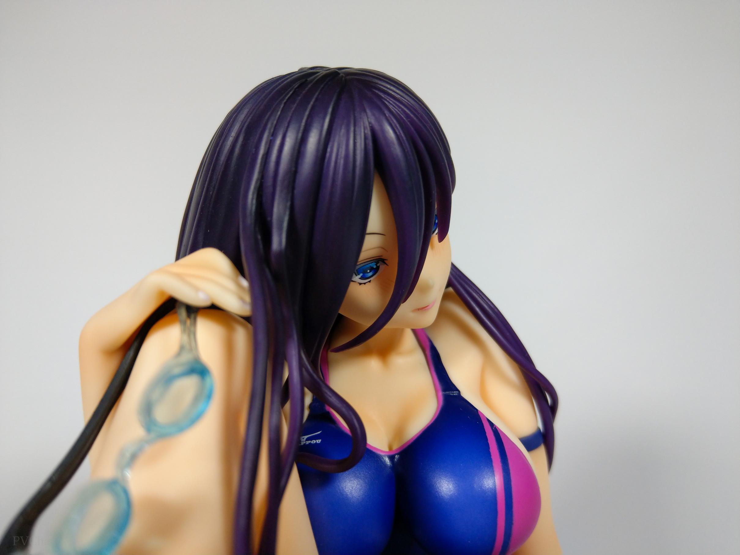 Девушка в купальнике (Kaitendo). - Изображение 15