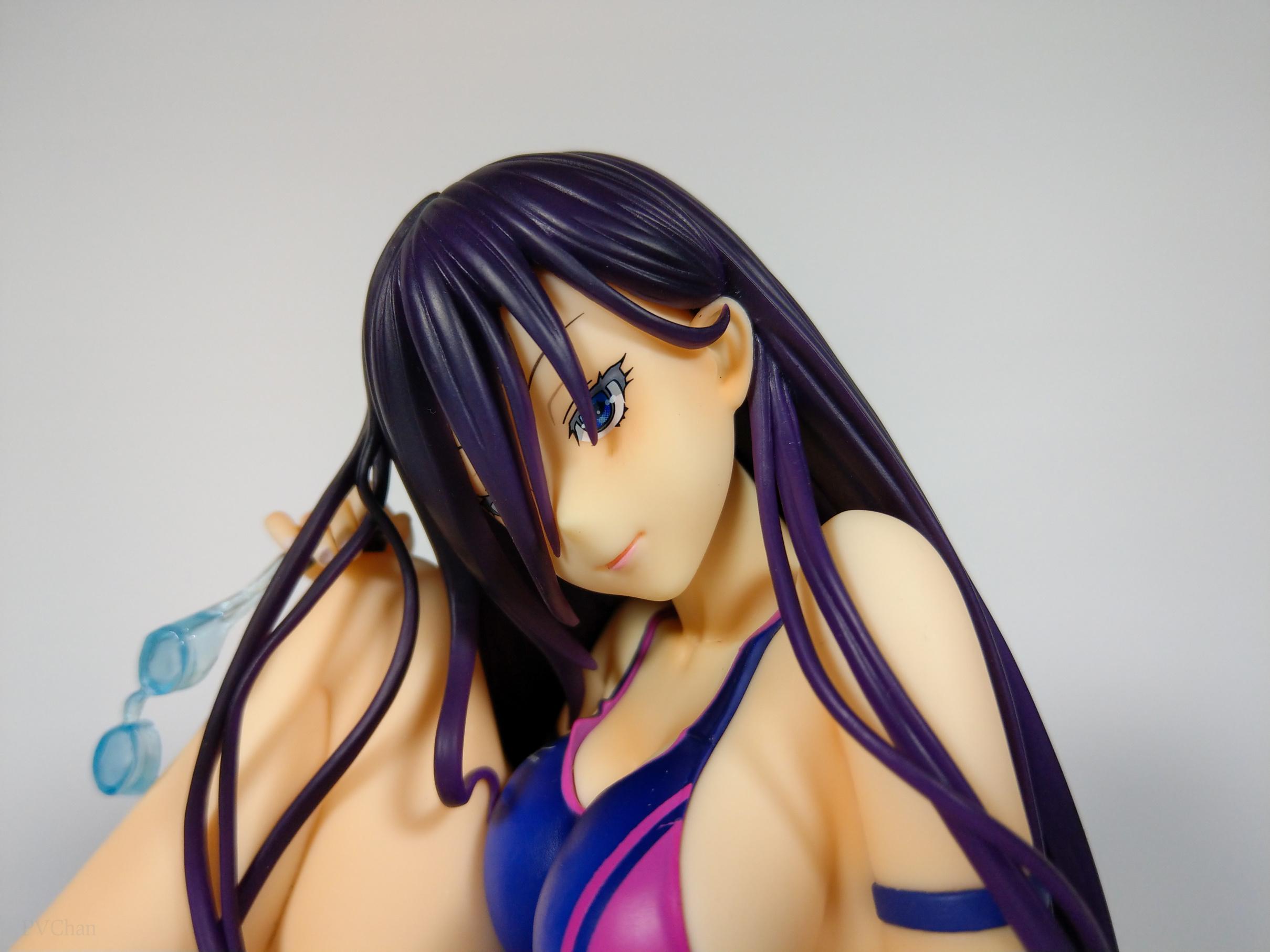 Девушка в купальнике (Kaitendo). - Изображение 14