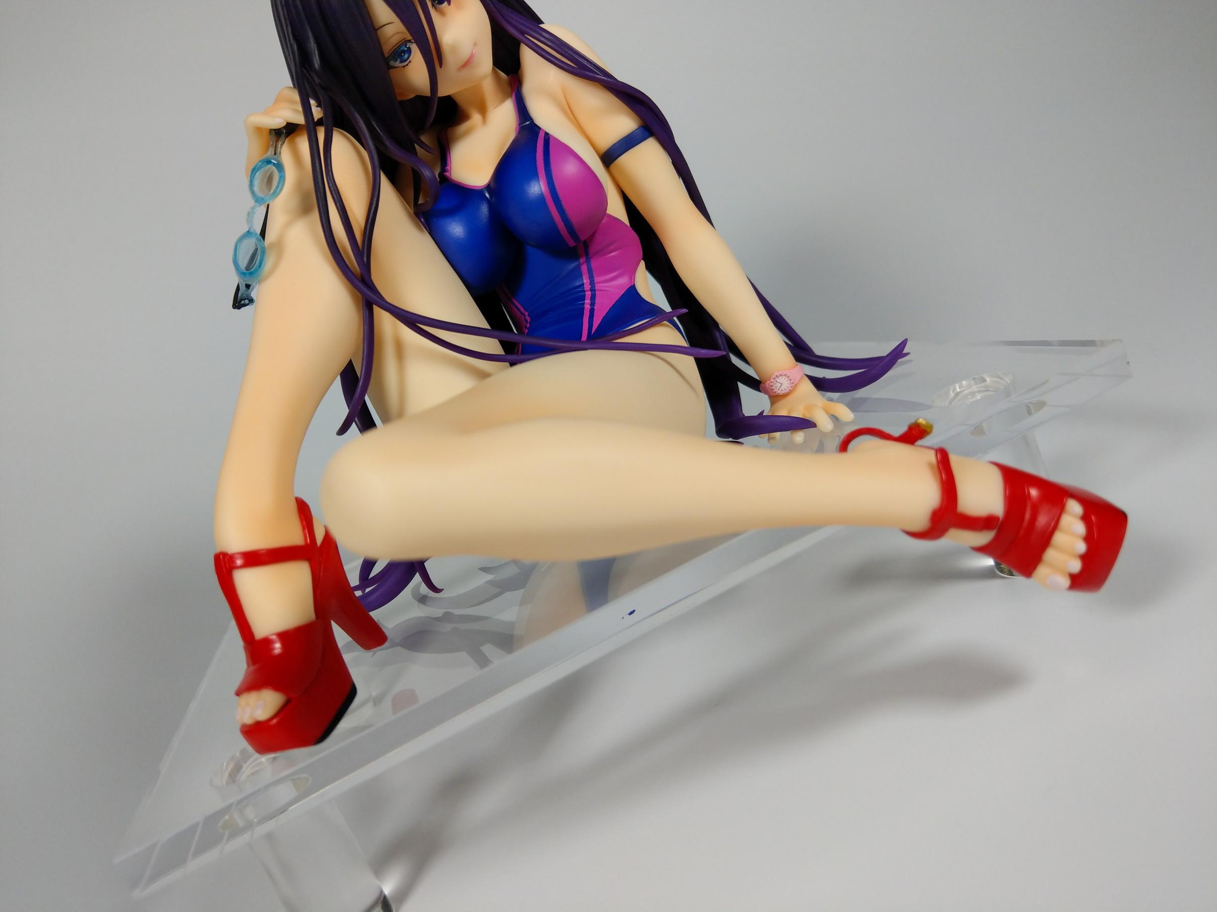 Девушка в купальнике (Kaitendo). - Изображение 20