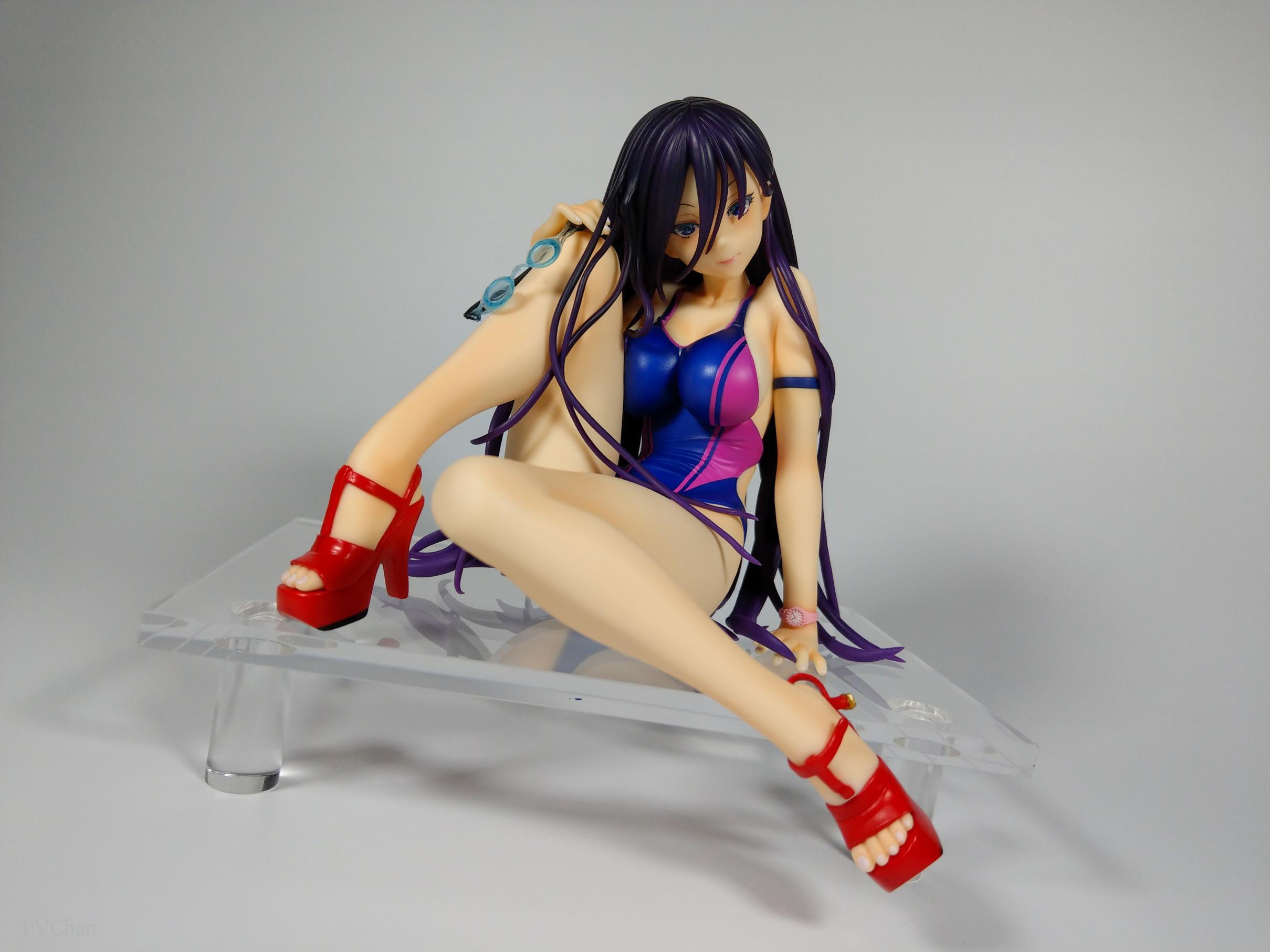 Девушка в купальнике (Kaitendo). - Изображение 4