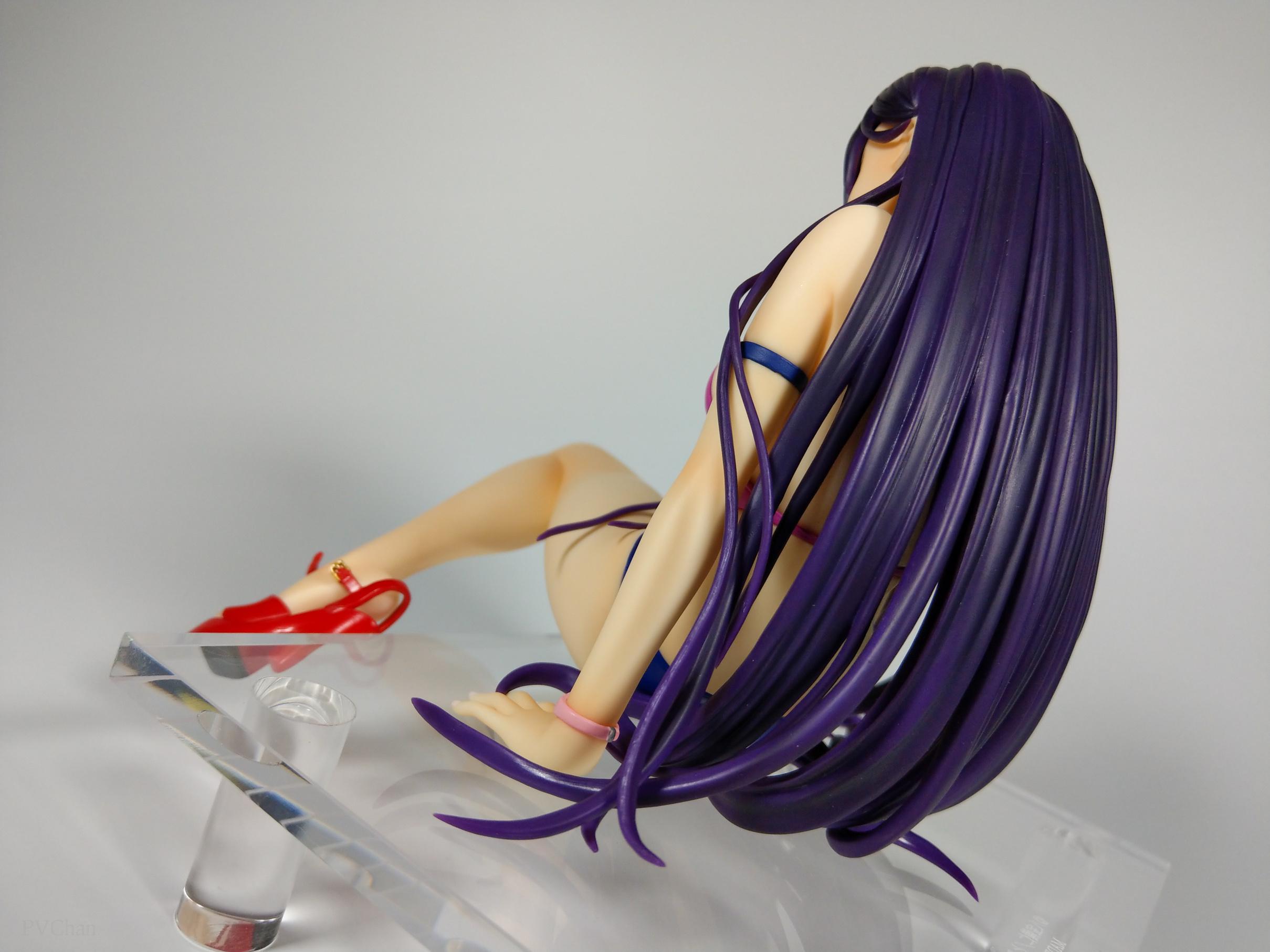 Девушка в купальнике (Kaitendo). - Изображение 1