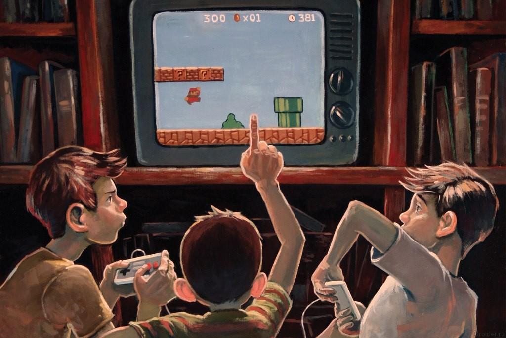 Не смогли пройти мимо: как делают рекламу для геймеров