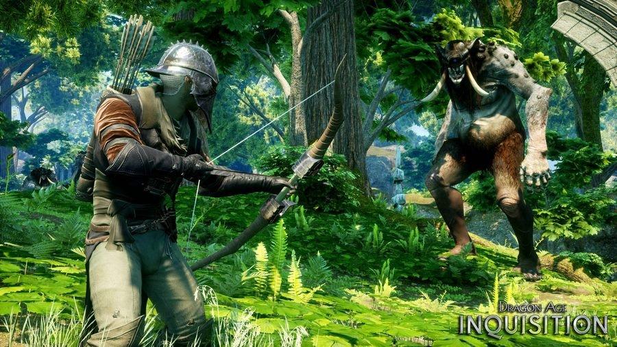Скачать Торрент Игра Dragon Age Inquisition - фото 10