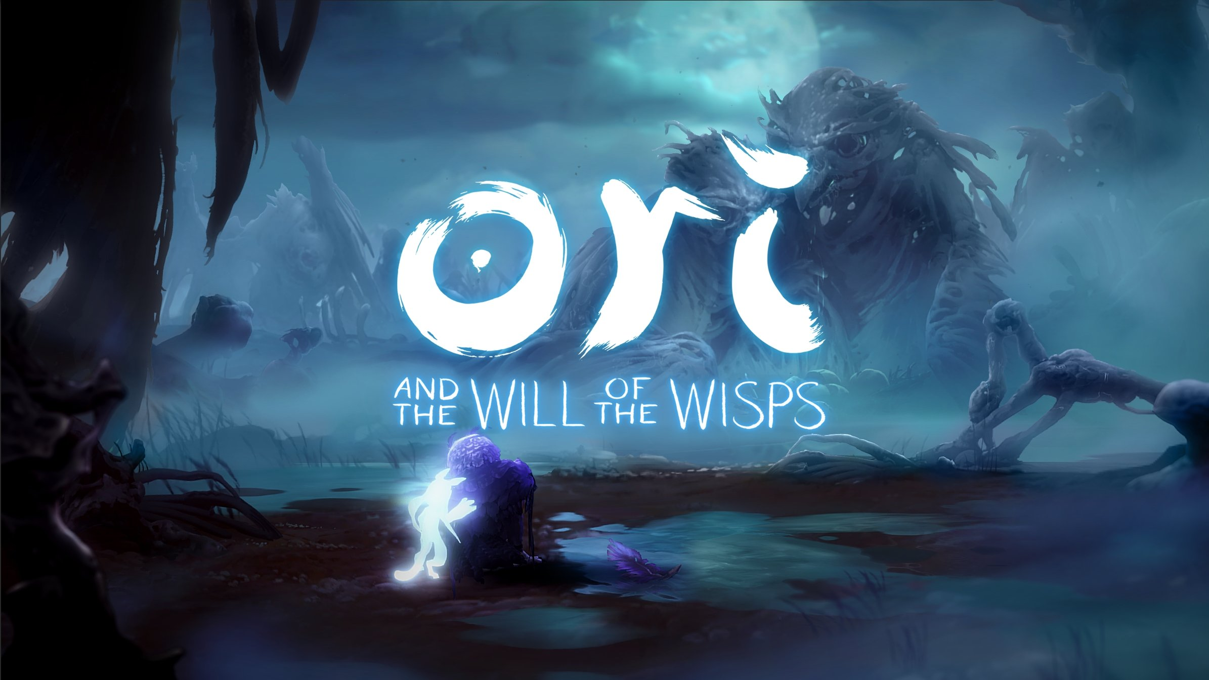 �а��инки по зап�о�� ori and the will of the wisps