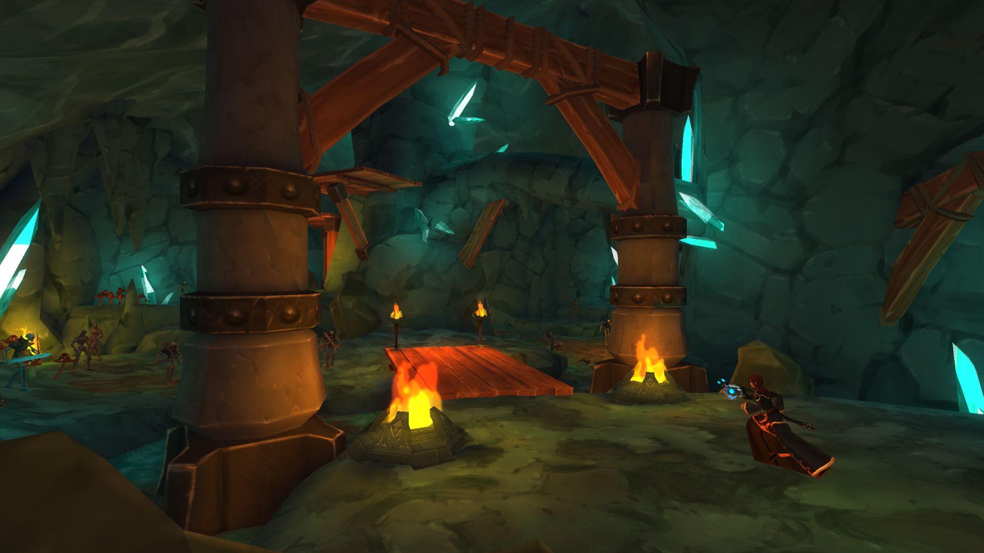 AdventureQuest 3D – обзоры и оценки, описание, даты выхода DLC