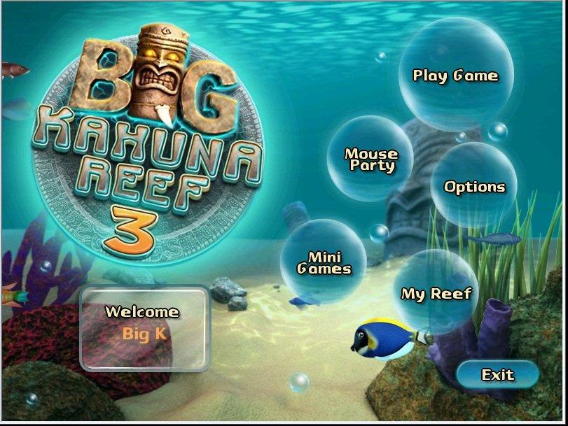 big kahuna reef 2 free download for mac