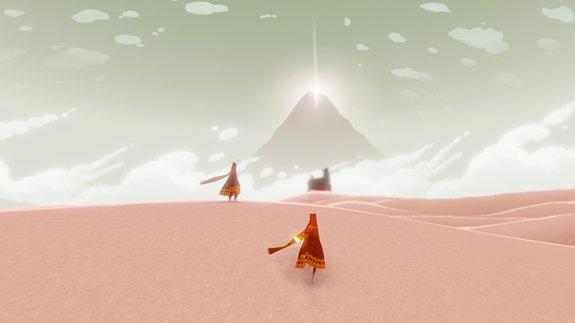 Скачать Journey Игра - фото 5