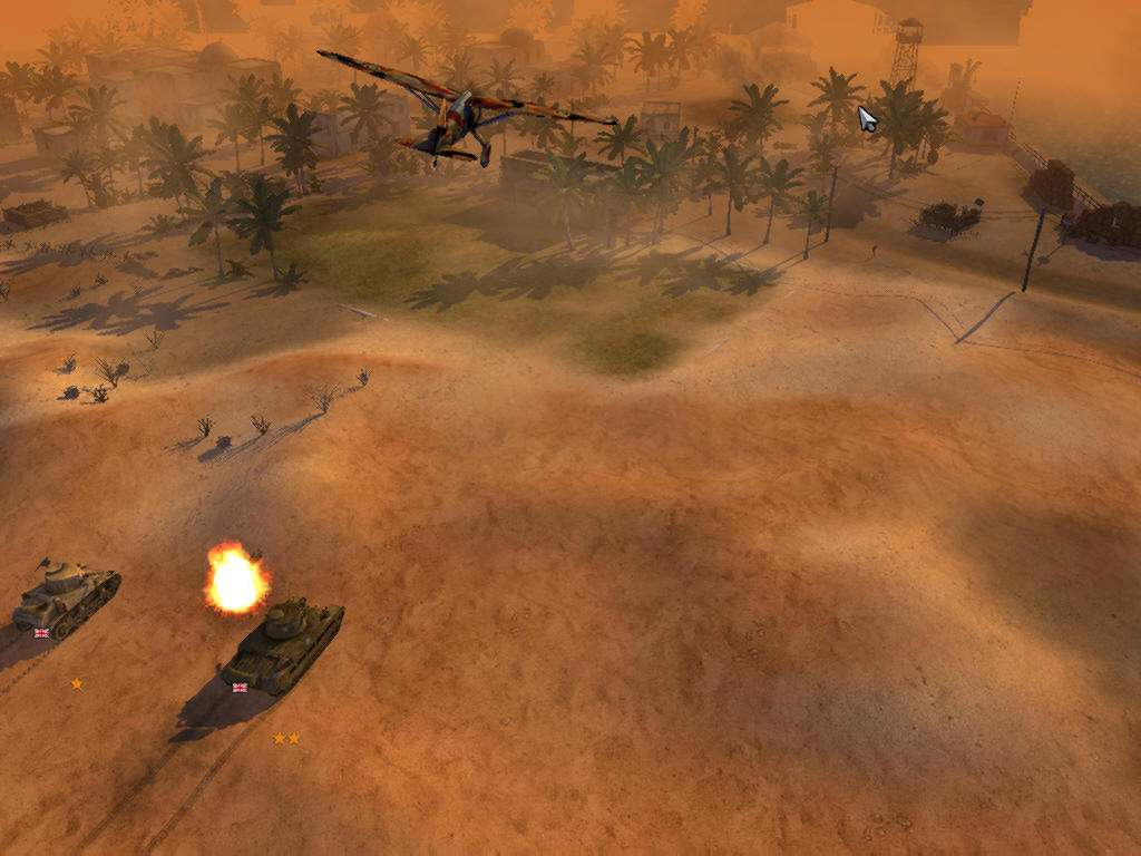Codename: Panzers, Phase One - Download