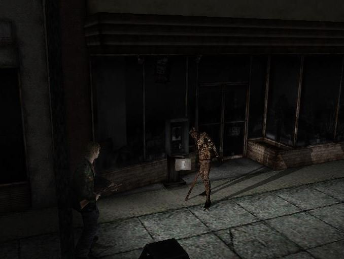 Something for Silent Hill 2 APK 1 для Android - …