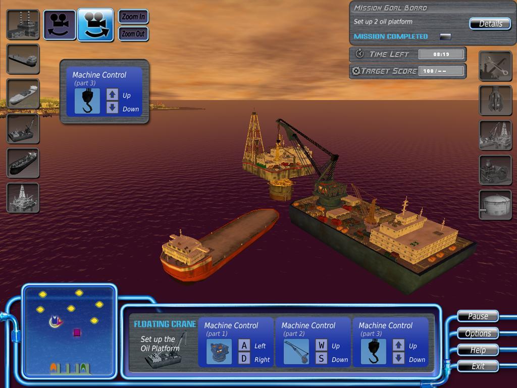 Скачать симулятор нефтяника