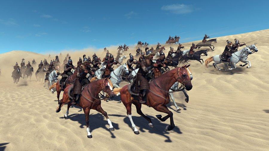скачать игру Mount And Blade через торрент на русском языке - фото 10