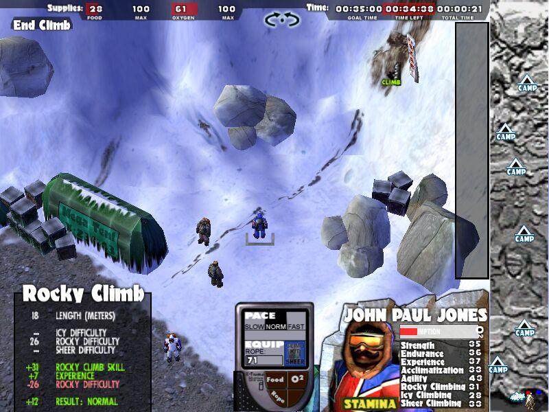 игры про альпинизм на пк Равнодушие отзывчивость (итоговое