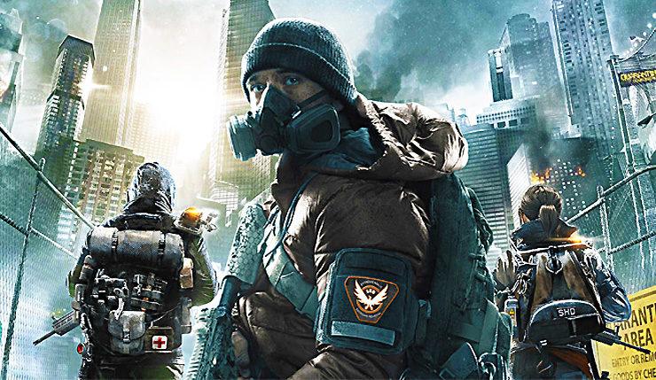 Скриншот Tom Clancy's The Division 2 - Ultimate Edition (2019) PC | Лицензия скачать торрент бесплатно