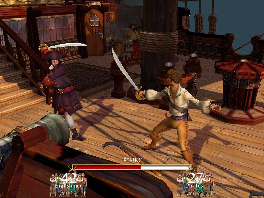 Игры о пиратах на пк скачать торрент