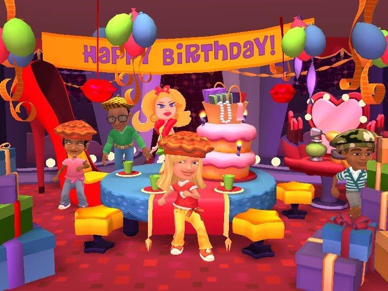 как фото на день рождения игры