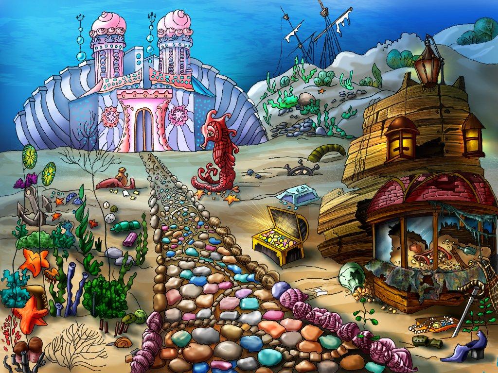 картинки из игры королевство что декоративное