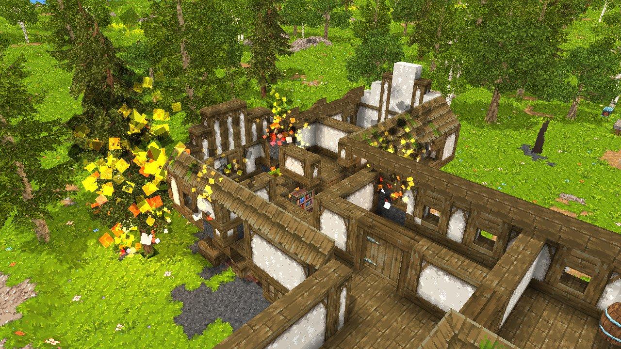 a9dfd687a160 Timber and Stone – обзоры и оценки, описание, даты выхода DLC ...