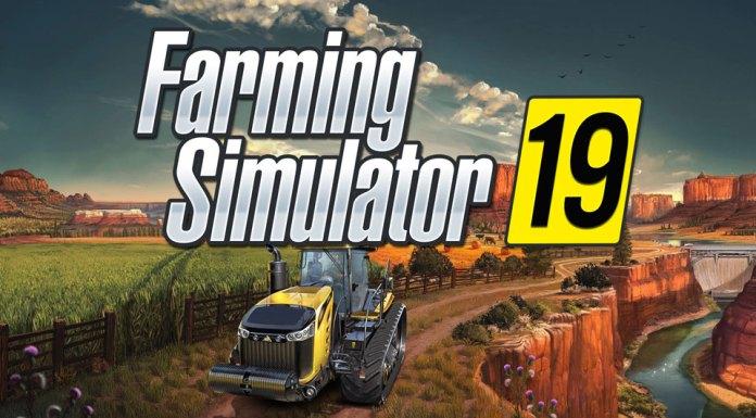 Farming Simulator 19 – обзоры и оценки, описание, даты