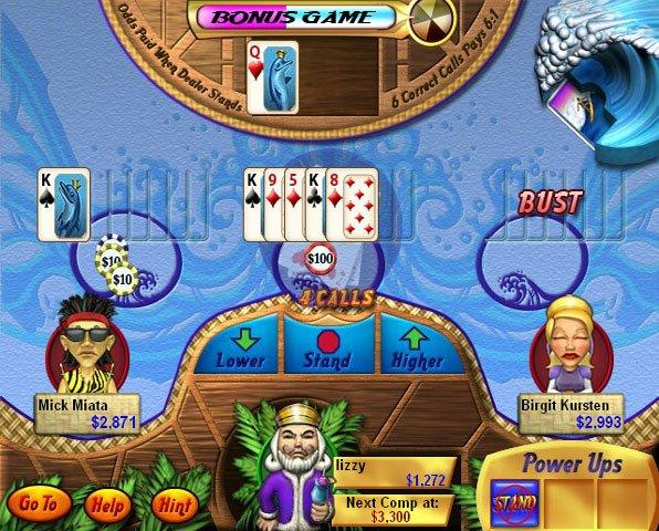 Остров игр казино казино российский фильм