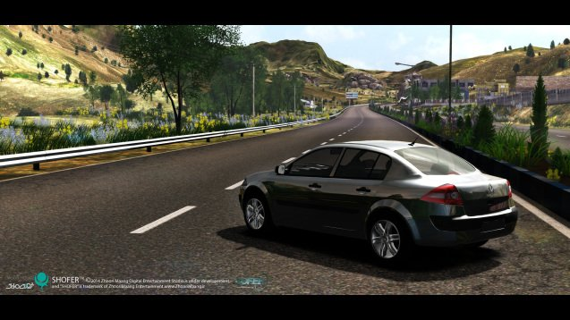 SHOFER RACE WINDOWS DRIVER DOWNLOAD