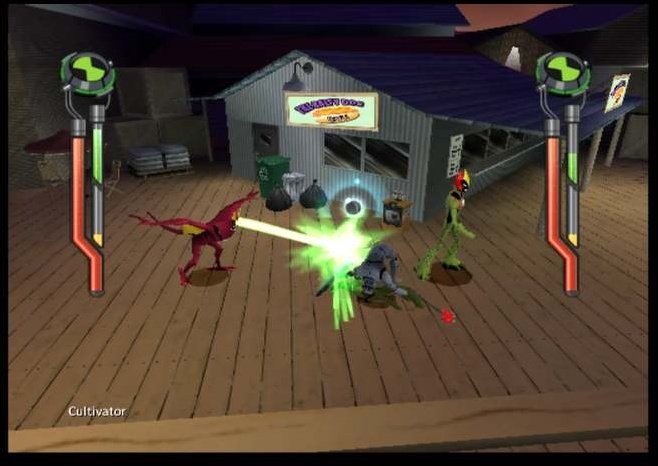 Ben 10 protector of earth psp games free download android