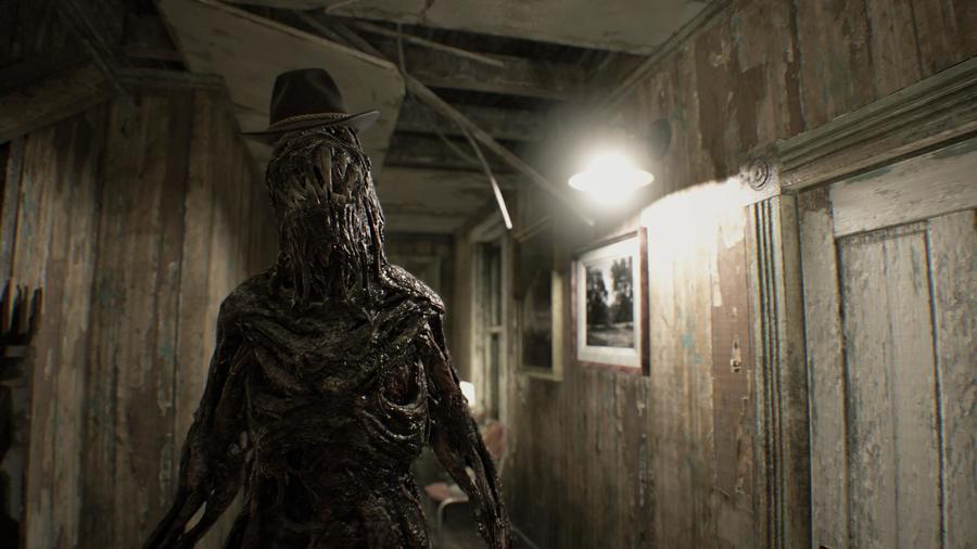 скачать игру через торрент Resident Evil 7 Biohazard - фото 10