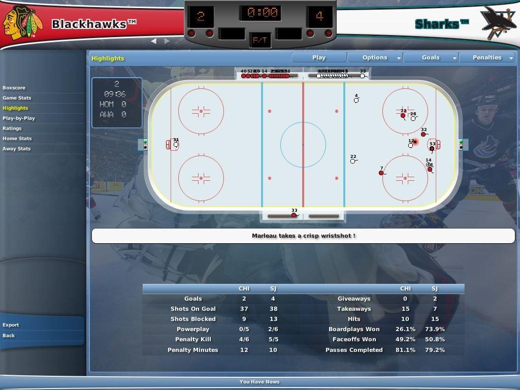 функция, которую хоккей нхл последние данные об играх считаю обязательно Выбрать