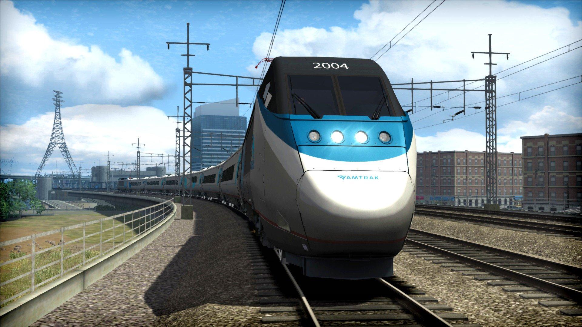 Игры создай картинку в поезде