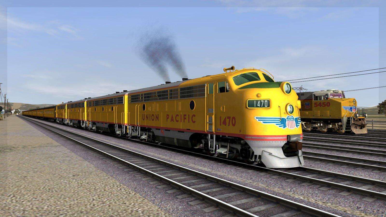 Train2go