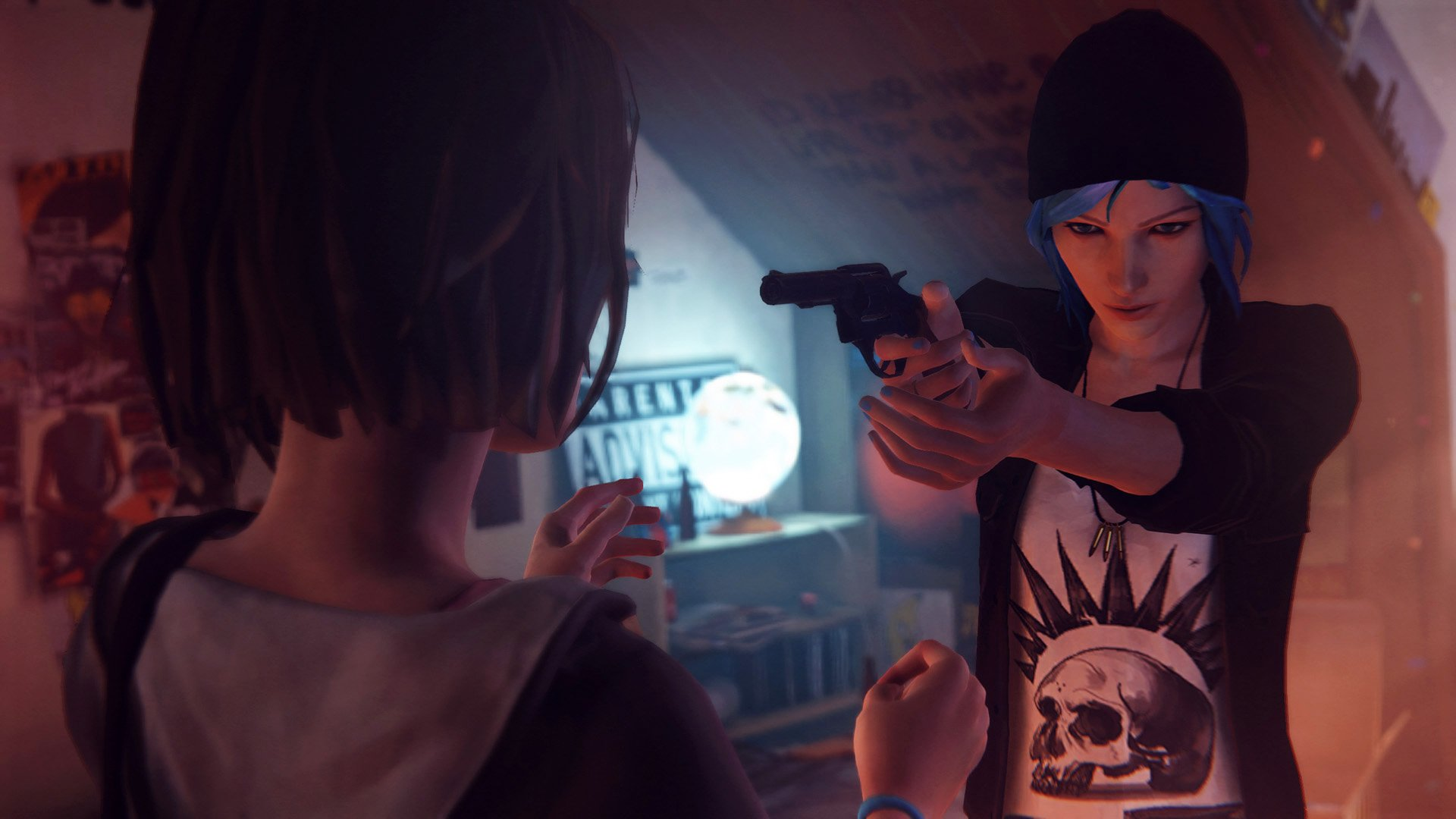 life is full strange happening Secrets never meant to be revealed life is strange: before the storm episode 3 review — a heart-wrenching, satisfying conclusion the third and final episode in deck nine's three-episode life is strange prequel is a gripping, emotional story that satisfying concludes chloe and rachel's journey.