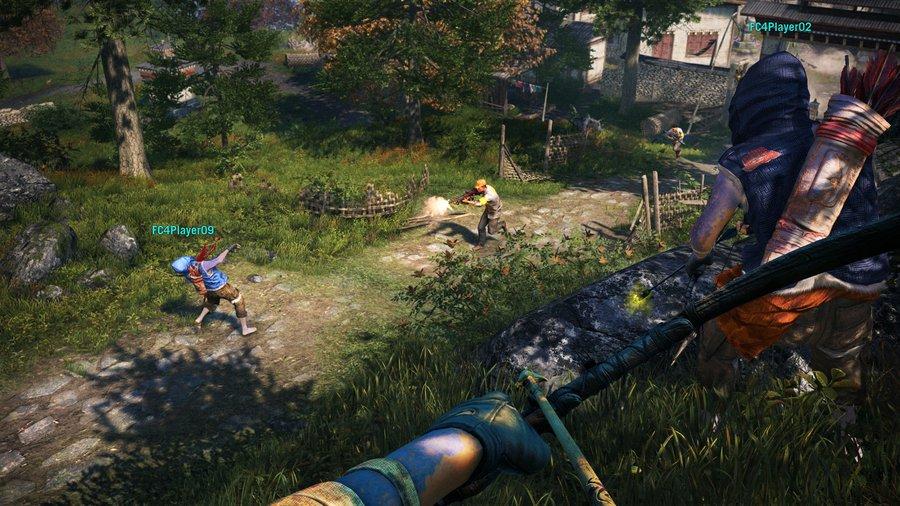 Скачать Бесплатно Торрент На Игру Far Cry 4 Через Торрент - фото 7