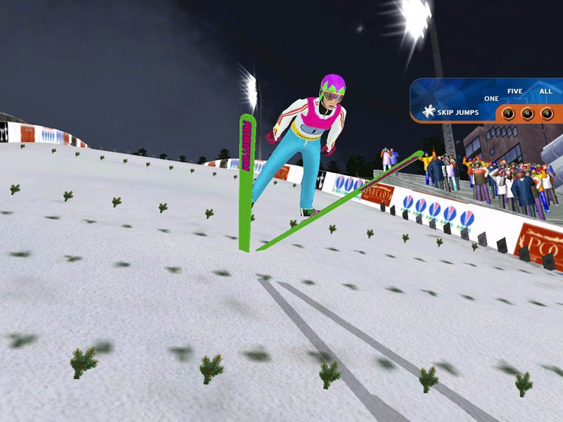 investigatin a ski jump essay Jim harris, ski or snowboard more than a hundred days a year work part-time in a ski shop answered mar 1, 2016 author has 239 answers and 336k answer views haven't reached that point yet (at 68), but i've adjusted my skiing style somewhat because i'm a lot more brittle than i used to be and it takes a lot longer to heal than it used to.