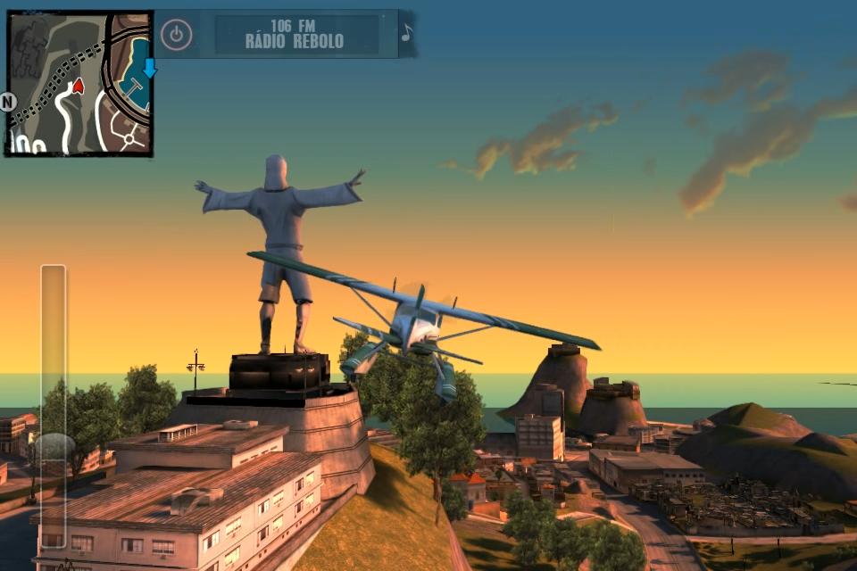 Gangstar rio city of saints java game for mobile. Gangstar rio.