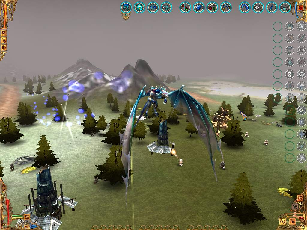 Игра город драконов скачать торрент на компьютер