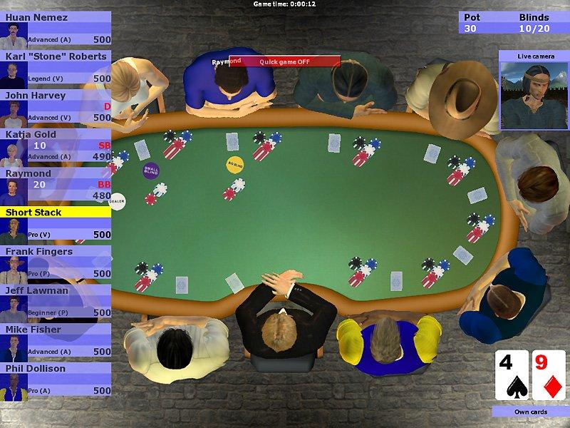 онлайн-казино демо-шоты