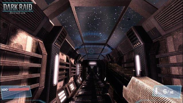 Скачать Игру Dark Raid Через Торрент На Русском - фото 4