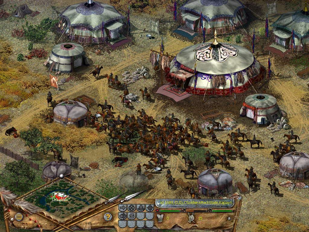Монгол Война Чингисхана Скачать Торрент