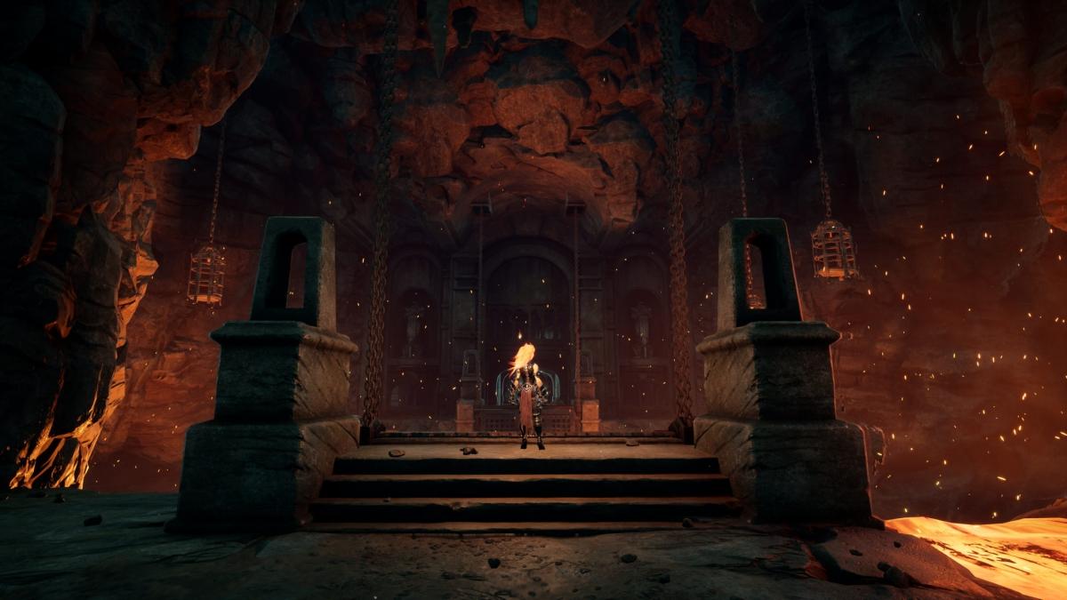 Darksiders III – обзоры и оценки, описание, даты выхода DLC