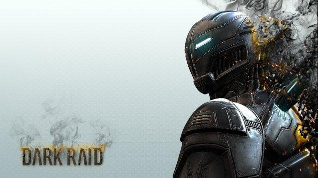 Скачать Игру Dark Raid Через Торрент На Русском - фото 6