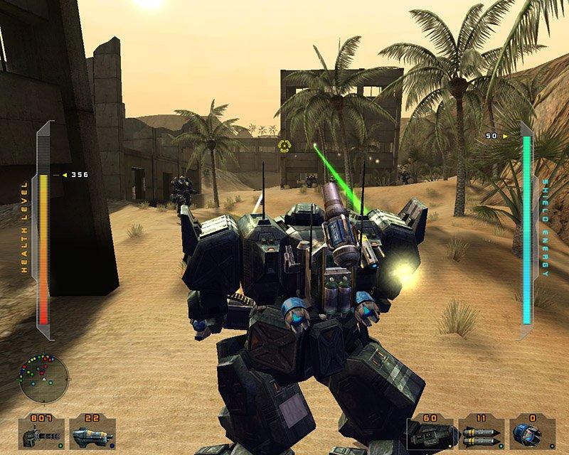 Скачать игру про роботов бесплатно на компьютер через торрент