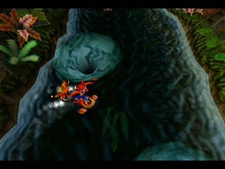 Crash Bandicoot 2: Cortex Strikes Back – обзоры и оценки, описание