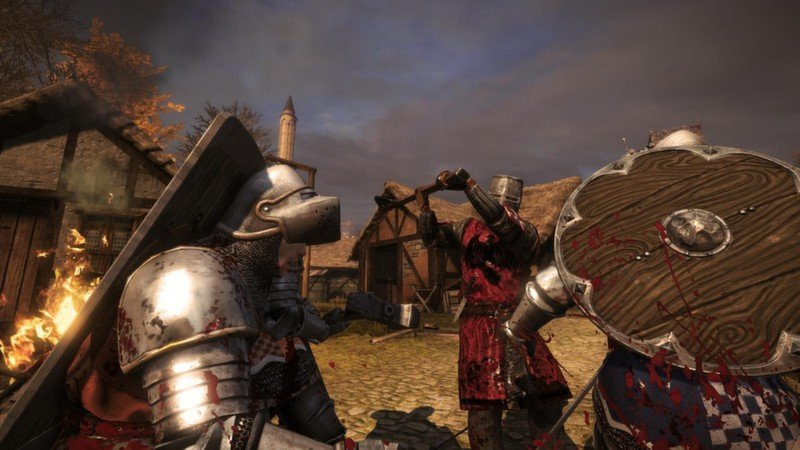 medieval warfare essay Librarything review user review - poleaxe - librarything maurice keen's medieval warfare, a history is actually a collection of essay's written by various experts on certain facets of the subject.