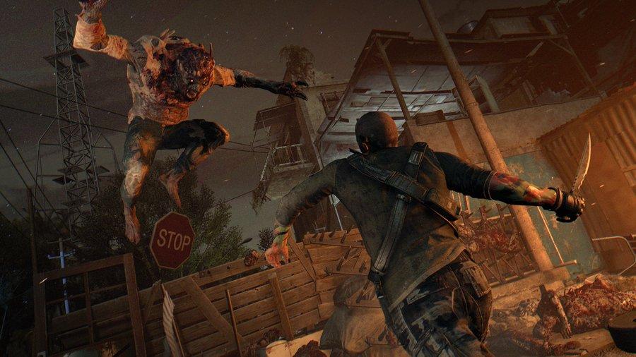 Dying Light игра скачать торрент на русском - фото 2